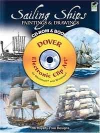 124 Корабли, Морские Сюжеты и Картины