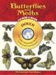 126 Бабочки и Мотыльки