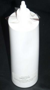 087-1 Green Soap- зелёное мыло, 30% спирта